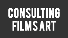 CONSULTING FILMS ART